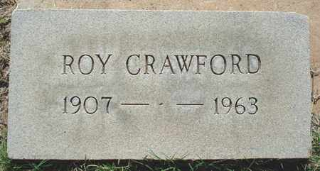 CRAWFORD, WILLIAM ROY - Lubbock County, Texas | WILLIAM ROY CRAWFORD - Texas Gravestone Photos