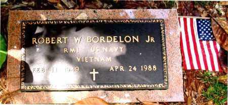 BORDELON, JR (VETERAN VIET), ROBERT W - Montgomery County, Texas | ROBERT W BORDELON, JR (VETERAN VIET) - Texas Gravestone Photos