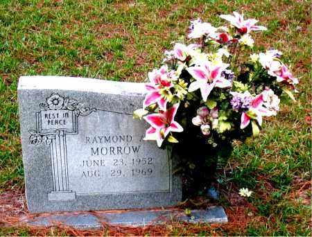 MORROW, RAYMOND  A. - Montgomery County, Texas | RAYMOND  A. MORROW - Texas Gravestone Photos