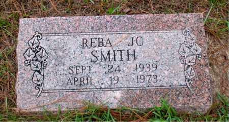 SMITH, REBA JO - Montgomery County, Texas | REBA JO SMITH - Texas Gravestone Photos