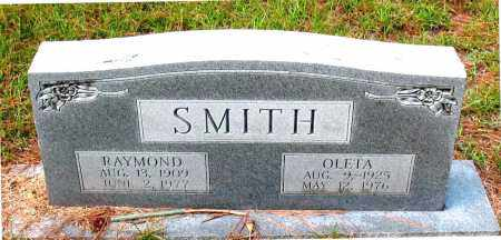 SMITH, RAYMOND - Montgomery County, Texas | RAYMOND SMITH - Texas Gravestone Photos