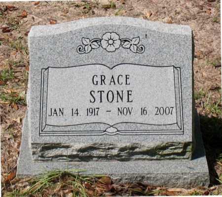 STONE, GRACE - Montgomery County, Texas | GRACE STONE - Texas Gravestone Photos
