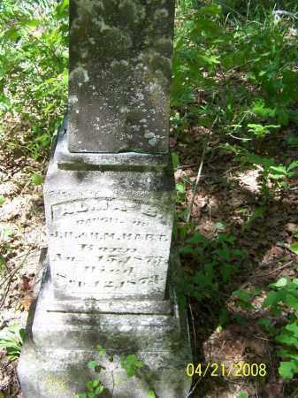 HART, ALMA B - Morris County, Texas   ALMA B HART - Texas Gravestone Photos