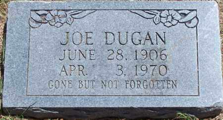 DUGAN, JOE - Parker County, Texas | JOE DUGAN - Texas Gravestone Photos