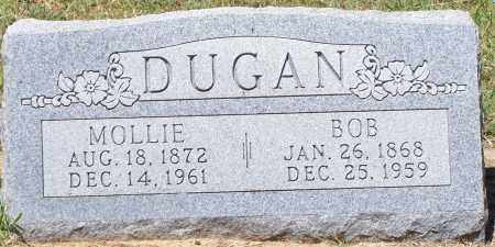 DUGAN, MOLLIE - Parker County, Texas | MOLLIE DUGAN - Texas Gravestone Photos