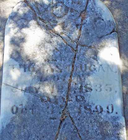 DUGAN, THOMAS - Parker County, Texas | THOMAS DUGAN - Texas Gravestone Photos