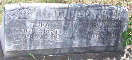 DUGAN, TURA - Parker County, Texas | TURA DUGAN - Texas Gravestone Photos