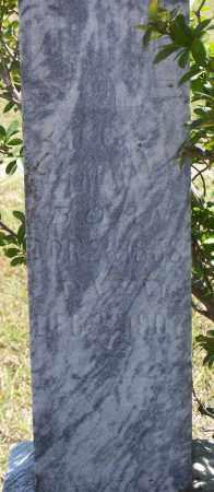 GAMMILL, JAMES CARSON - Parker County, Texas   JAMES CARSON GAMMILL - Texas Gravestone Photos