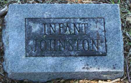 JOHNSTON, INFANT - Parker County, Texas | INFANT JOHNSTON - Texas Gravestone Photos