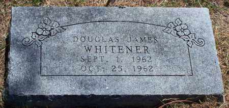 WHITENER, DOUGLAS JAMES - Parker County, Texas | DOUGLAS JAMES WHITENER - Texas Gravestone Photos
