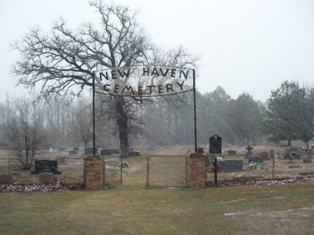 *GATE WITH SIGN,  - Red River County, Texas |  *GATE WITH SIGN - Texas Gravestone Photos