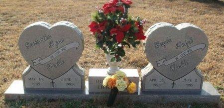 HINKLE, KAYLA LEIGH - Red River County, Texas   KAYLA LEIGH HINKLE - Texas Gravestone Photos