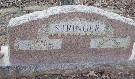 STRINGER, FRANK - Red River County, Texas | FRANK STRINGER - Texas Gravestone Photos