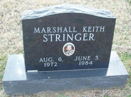 STRINGER, MARSHALL KEITH - Red River County, Texas | MARSHALL KEITH STRINGER - Texas Gravestone Photos