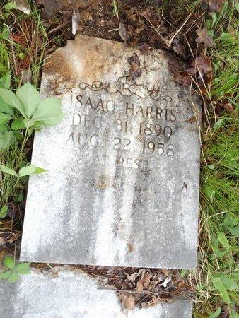 HARRIS, ISAAC - Smith County, Texas | ISAAC HARRIS - Texas Gravestone Photos