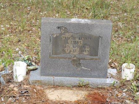 TIBBS, JERRISEE - Smith County, Texas | JERRISEE TIBBS - Texas Gravestone Photos