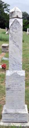 ANDERSON, ELIJAH M - Tarrant County, Texas | ELIJAH M ANDERSON - Texas Gravestone Photos