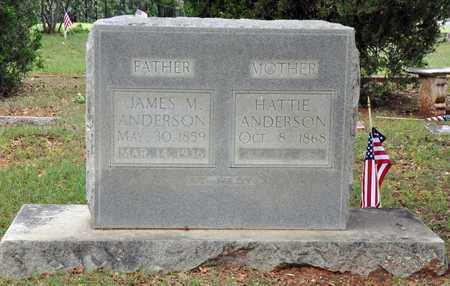 ARWINE ANDERSON, HATTIE LOU - Tarrant County, Texas | HATTIE LOU ARWINE ANDERSON - Texas Gravestone Photos