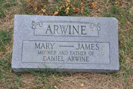 ARWINE, MARY ELLEN - Tarrant County, Texas | MARY ELLEN ARWINE - Texas Gravestone Photos