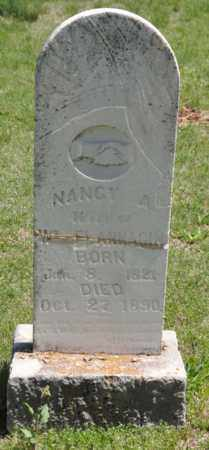 PITTS FLANNAGIN, NANCY A - Tarrant County, Texas | NANCY A PITTS FLANNAGIN - Texas Gravestone Photos