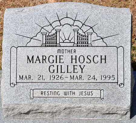 HOSCH GILLEY, MARGARET - Tarrant County, Texas | MARGARET HOSCH GILLEY - Texas Gravestone Photos