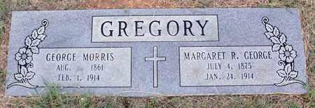 GREGORY, MARGARET R - Tarrant County, Texas | MARGARET R GREGORY - Texas Gravestone Photos