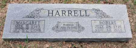 HARRELL, ROBERT - Tarrant County, Texas | ROBERT HARRELL - Texas Gravestone Photos