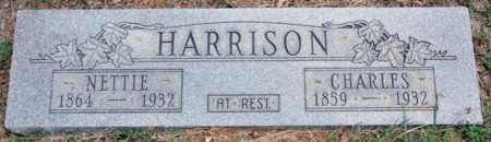 HARRISON,  - Tarrant County, Texas    HARRISON - Texas Gravestone Photos