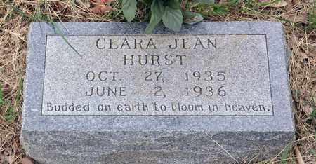 HURST, HURST - Tarrant County, Texas   HURST HURST - Texas Gravestone Photos