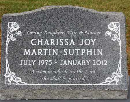 BROWN SUTPHIN, CHARISSA JOY - Tarrant County, Texas | CHARISSA JOY BROWN SUTPHIN - Texas Gravestone Photos
