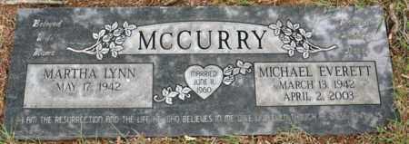 MCCURRY, MICHAEL EVERETT - Tarrant County, Texas | MICHAEL EVERETT MCCURRY - Texas Gravestone Photos