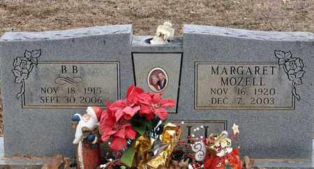MERRILL, B B - Tarrant County, Texas | B B MERRILL - Texas Gravestone Photos