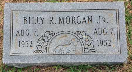 MORGAN, BILLY R - Tarrant County, Texas | BILLY R MORGAN - Texas Gravestone Photos