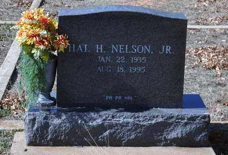 NELSON, HAL HERMAN, JR - Tarrant County, Texas | HAL HERMAN, JR NELSON - Texas Gravestone Photos