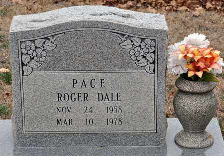 PACE, ROGER DALE - Tarrant County, Texas | ROGER DALE PACE - Texas Gravestone Photos