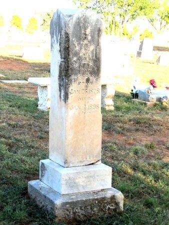 EBBERSOL, OLGA M L - Taylor County, Texas | OLGA M L EBBERSOL - Texas Gravestone Photos