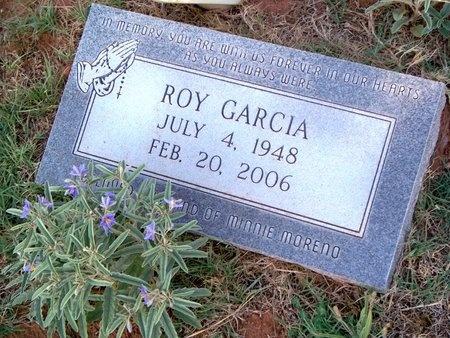 "GARCIA, ROJELIO RAYNERO ""ROY"" - Terry County, Texas | ROJELIO RAYNERO ""ROY"" GARCIA - Texas Gravestone Photos"