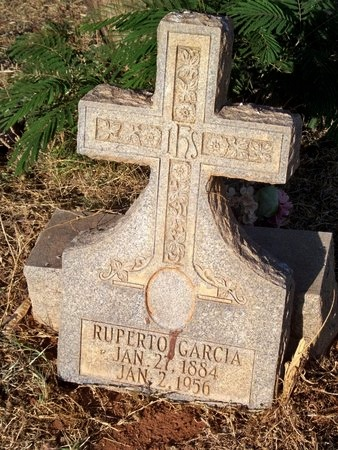 GARCIA, REPERTO - Terry County, Texas | REPERTO GARCIA - Texas Gravestone Photos