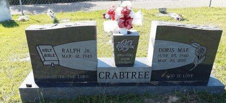 WOOTEN CRANTREE, DORIS MAE - Titus County, Texas | DORIS MAE WOOTEN CRANTREE - Texas Gravestone Photos