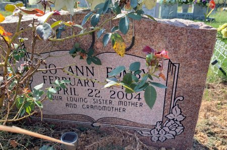 FOMBY, JO ANN - Titus County, Texas | JO ANN FOMBY - Texas Gravestone Photos
