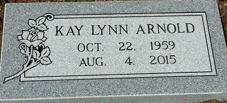 ARNOLD, KAY LYNN - Upshur County, Texas | KAY LYNN ARNOLD - Texas Gravestone Photos