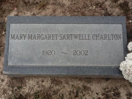 CARLTON, MARY MARGARET - Val Verde County, Texas | MARY MARGARET CARLTON - Texas Gravestone Photos
