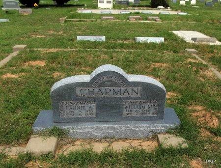 CHAPMAN PLOT,  - Wilbarger County, Texas |  CHAPMAN PLOT - Texas Gravestone Photos