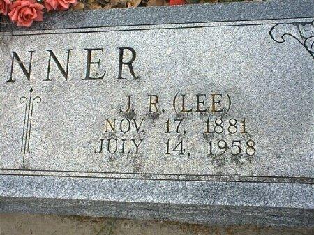CONNER, JAMES ROBERT LEE - Wise County, Texas | JAMES ROBERT LEE CONNER - Texas Gravestone Photos