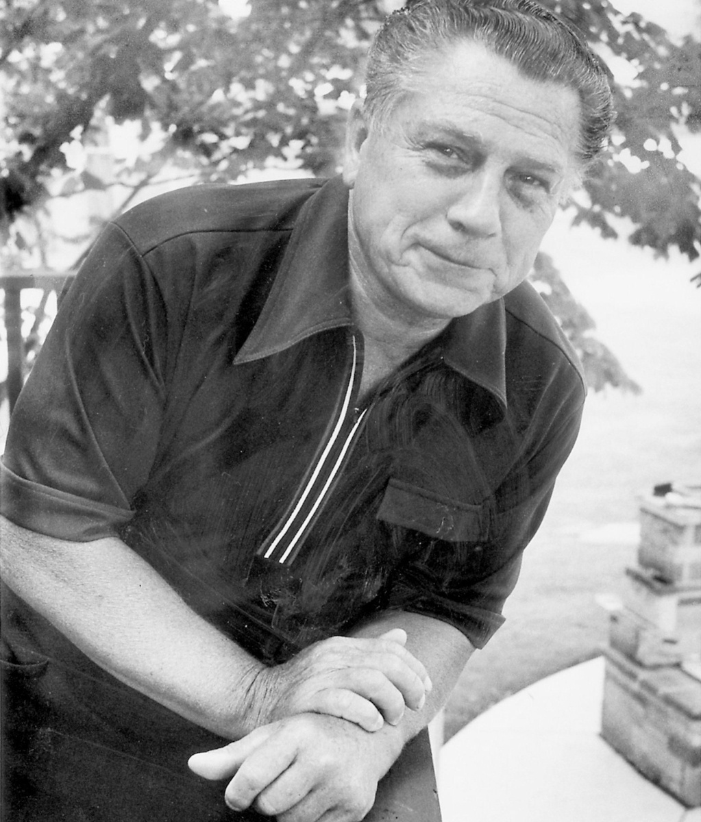 an introduction to the life of jimmy hoffa James riddle jimmy hoffa (born february 14, 1913 much like the eponymous jimmy hoffa jokes in the rocko's modern life episode skid marks.
