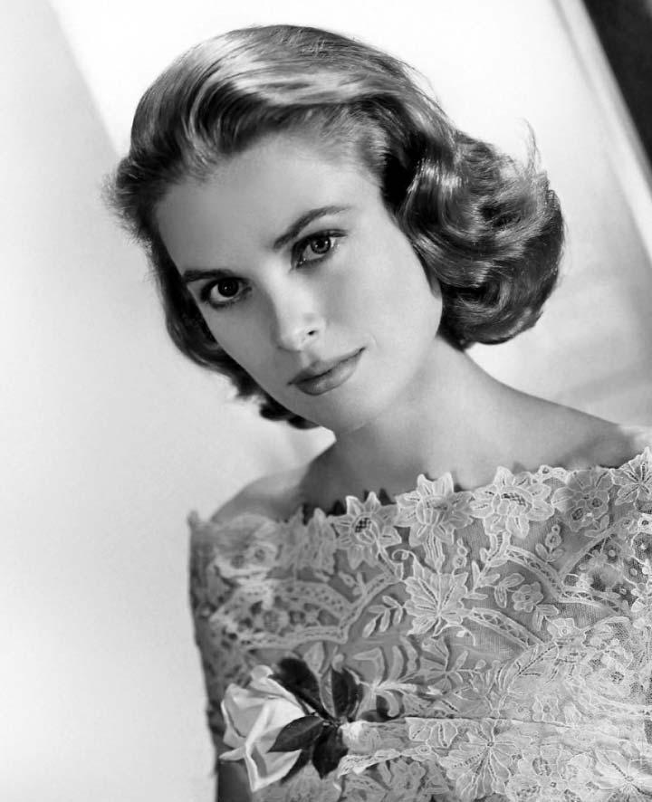 Iconic wedding dresses: Grace Kelly MGM