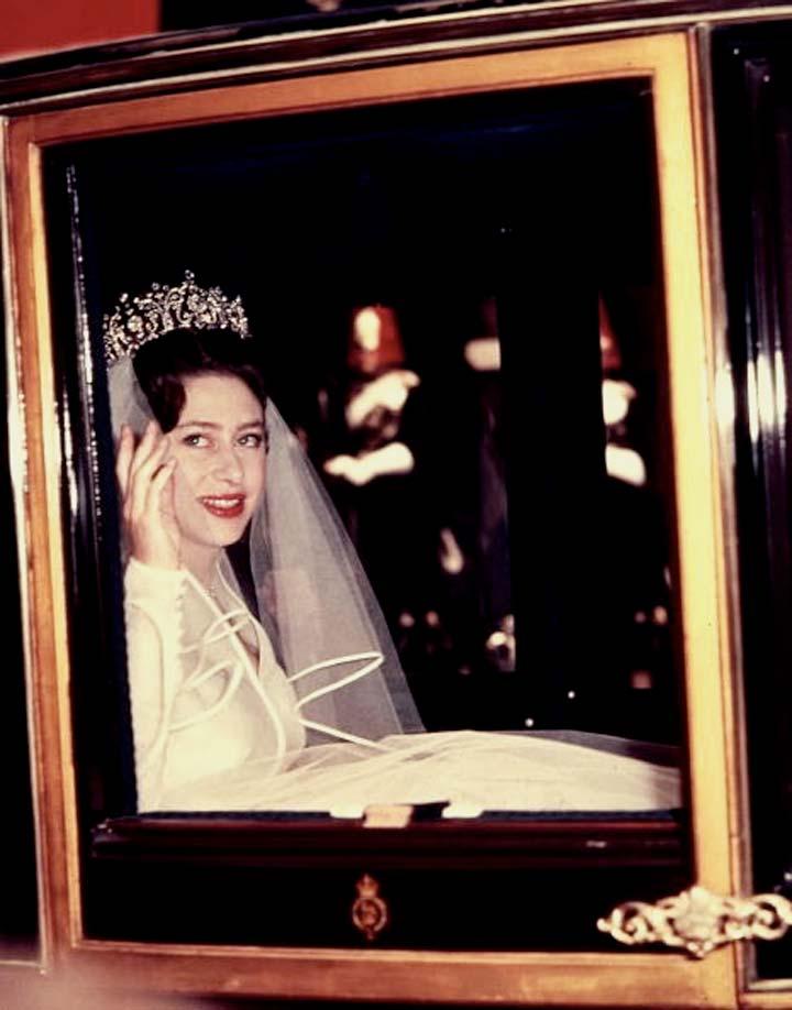 A Royal Wedding History Princess Margaret
