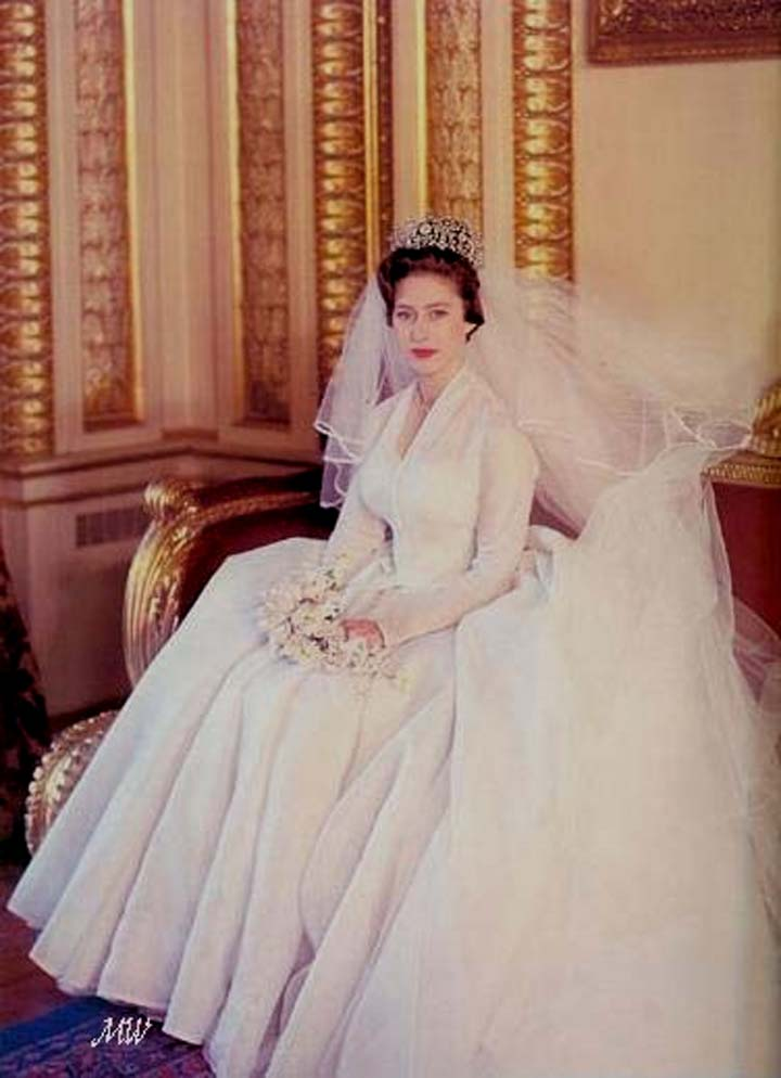 A Royal Wedding History Margaret Anne And Diana
