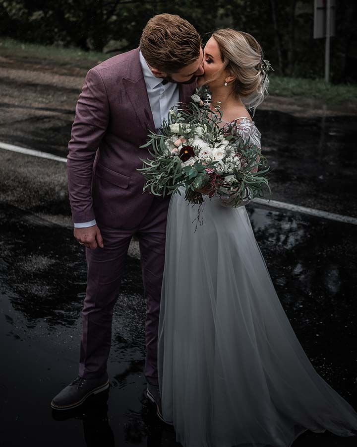 winter wedding coats