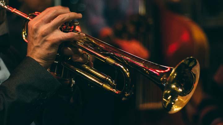 Swing Jazz Wedding Songs